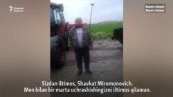 Фермер: Ҳоким еримни ноқонуний олиб товуқхона қурмоқчи