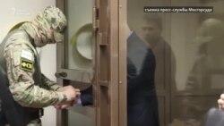 Мосгорсуд оставил Ивана Сафронова под арестом