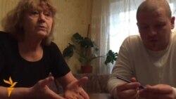 Любоў і Дзяніс Лебедзевы: Мы для свайго пасёлку — самыя лепшыя інвэстары