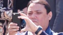Азия: расследователям схем Матраимова заблокировали счета