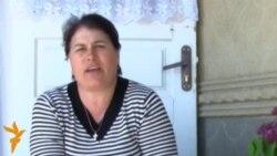 As Europe Lifts Visa Regime For Moldova, A Family Reunites