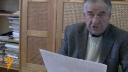 """Seyran Səxavət """"Müdrik"""" (Şeir)"""