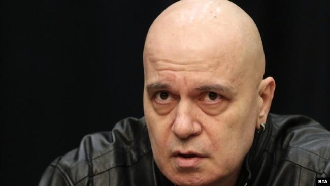 Rivali i Borisovit, Slavi Trifonov.