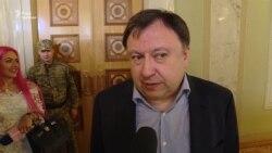 Європейцям потрібно пояснювати рішення України щодо Самойлової - Княжицький