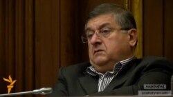 ՀՀԿ-ն Գագիկ Ջհանգիրյանին տեսնում է օմբուդսմենի պաշտոնում