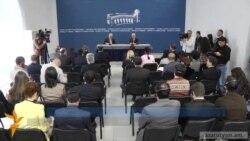 Նալբանդյան. «Եթե աշխարհը խոսում է մի լեզվով, որը Թուրքիայում չեն հասկանում, ուրեմն սխալն իրենց մեջ է»