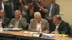 Nobel Sülh Mükafatı Tunisli dördlüyə verildi