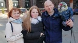 Вынужденный политический беглец Александр Комиссаров