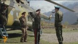 Операция против боевиков в Кабардино-Балкарии