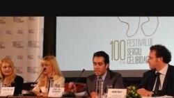 """Festivalul """"Celibidache 100"""" la București"""