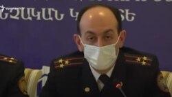 Ադրբեջանում 17 հայ ռազմագերի կա, տեղեկացնում է Քննչական կոմիտեն