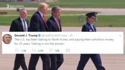 Матис на поинакво мислење од Трамп за Северна Кореја