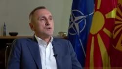 Shefi i Agjencisë për Zbulim në Maqedoninë e V. flet për ngjarjet e Kumanovës