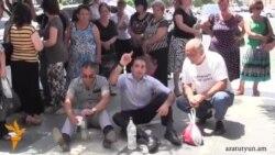 «Նաիրիտի» աշխատակիցները կարծում են, որ վարչապետը խաբել է իրենց