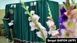 Дострокове голосування в Білорусі, що почалося 4 серпня, триватиме до 8 серпня, головний день виборів – 9 серпня