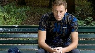 Лицом к событию. Путин назвал Навального: смутьян сам выпил яд