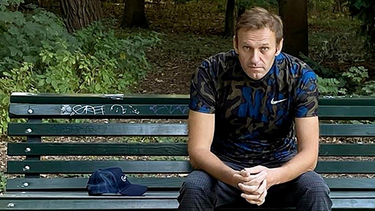 С сайта Госдумы России удалили новость о расследовании отравления Навального
