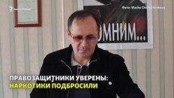 Демонстрация политических репрессий по-кадыровски