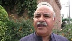 'پر اقتصادي راهدارۍ پښتونخوا او بلوچستان تېراېستل کېږي'