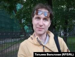 Илья Утехин