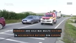 Trailer | Pierduți pe drumuri: strada, ca o țară. De ce ne omorâm unii pe alții pe șosele?