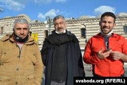 Турэцкія курды