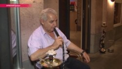 Разрушенный Алеппо: сирийские армяне бегут на историческую родину (видео)