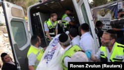 Tragedie în Israel