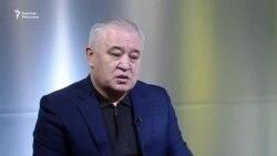 Текебаев: Жээнбеков шайлоону таза өткөрсө тарыхта калат
