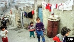 وزارت رفاه از سال ۱۳۸۴ به اين سو، از اعلام شمار فقيران در ایران خودداری کرده است.(عکس: AFP)