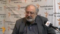 """Рустам Ибрагимбеков: """"Власть развращена безмолвием народа"""""""
