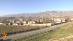 As Ruble Falls, Tajik Village Suffers