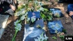 پیکر محمدرضا شجریان، اسطوره آواز ایران، در کنار موزه آرامگاه فردوسی به خاک سپرده شد