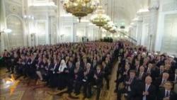 Путин: Крым Орусияга ыйык
