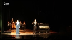 Тинчурин театры 85 еллык юбилеен билгели