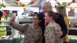 Трамп: САД нема да трошат за одбрана на другите земји