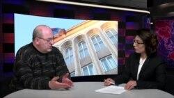 «Ազատություն» TV լրատվական կենտրոն, 13-ը մարտի, 2015թ․