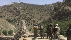 Afghanistan Says Tora Bora Retaken From IS Militants