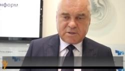 "Петр Трубаев: ""Очкычларга милли рух кертү өстендә эшлибез"""