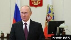 ՌԴ նախագահ Վլադիմիր Պուտին