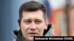 Дмитрий Гудков.