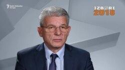 Šefik Džaferović, kandidat za Predsjedništvo BiH: Moramo u NATO što prije