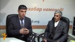"""Яғнобшиноси тоҷик: """"Нава сол нборак вот!"""""""