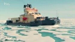 Купить Гренландию. Кто будет хозяином Арктики?
