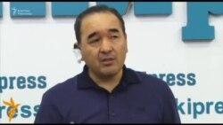 В организации нападения на себя журналист подозревает главу МВД