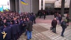 Krim: Godinu dana nakon aneksije