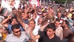 Прихильники Мурсі збираються на протести в Єгипті