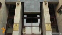 Վճռաբեկ դատարանը մերժեց Շանթ Հարությունյանի հայցը