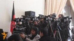 «Світ у відео»: Афганістан – переговори з талібами
