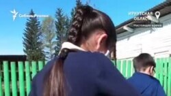 Как школьники в сибирской деревне осваивают современные агротехнологии